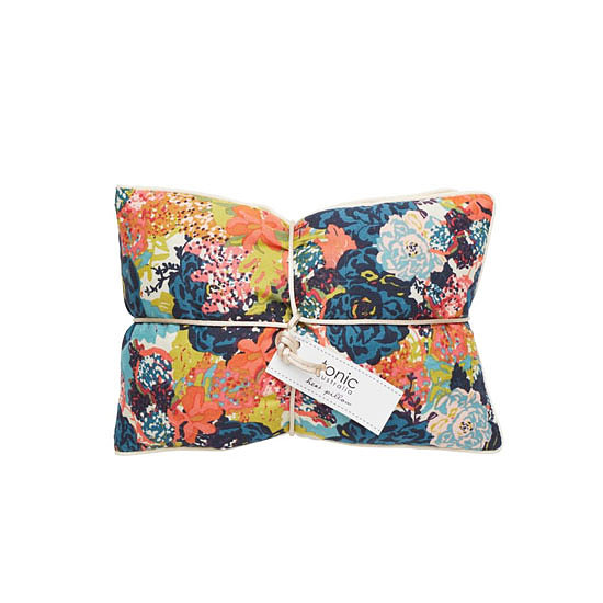 Sussan Floral Heat Pillow, $34.95