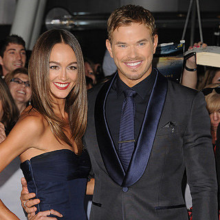 Sharni Vinson & Kellan Lutz Break Up