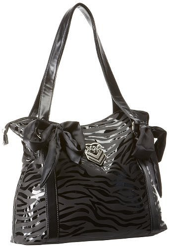 Metal Mulisha Juniors Savage Purse