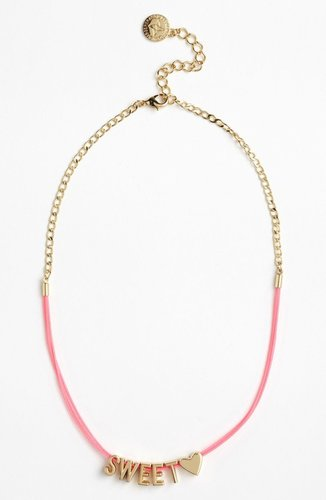 BCBGeneration 'Affirmation' Statement Necklace