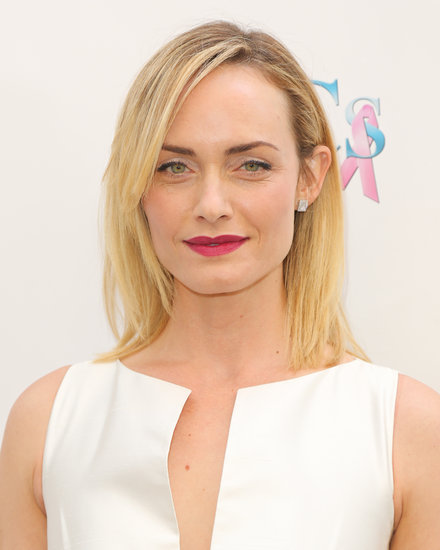 Amber Valletta