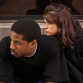 Fruitvale Station Trailer