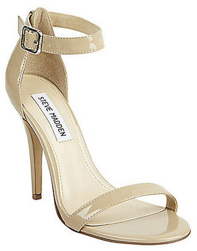 STEVE MADDEN Realove High-Heel Sandals