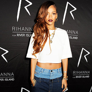 1st Look at Rihanna's 2nd Collaboration with River Island