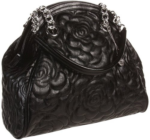 Big Buddha - Selma (Black) - Bags and Luggage