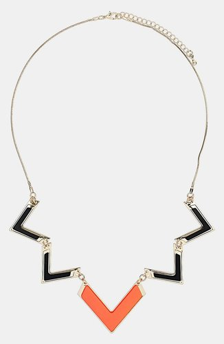 Topshop Statement Necklace