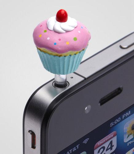 Yum-Yum Phoney Phone Charm