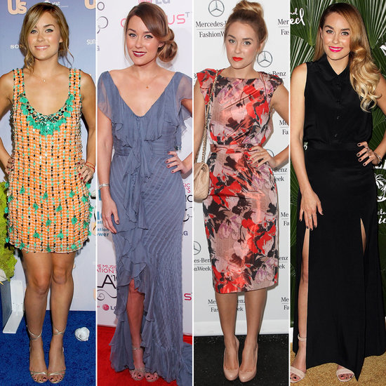 Lauren Conrad Is Engaged! A Retrospective of Her Chicest Looks to Date