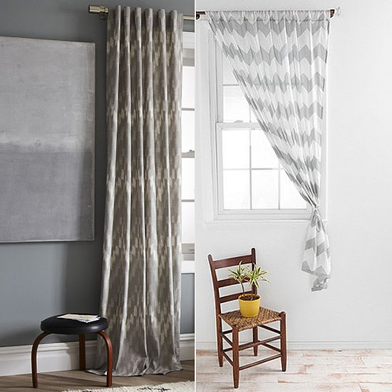 Versatile Curtains