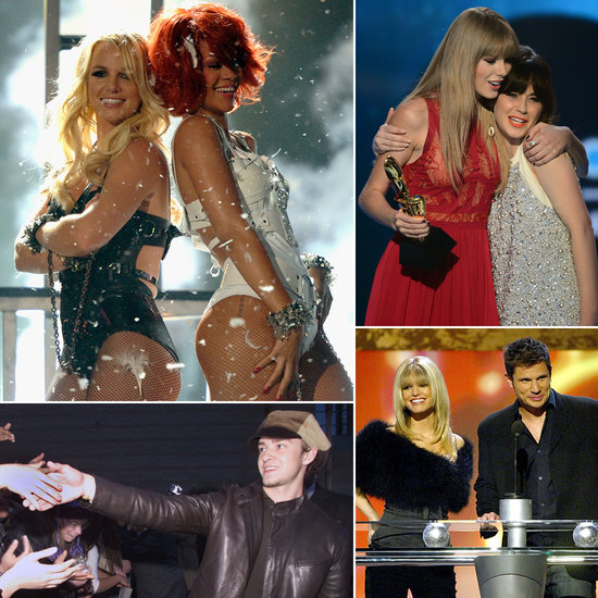 Look Back at the Best Moments From the Billboard Music Awards!