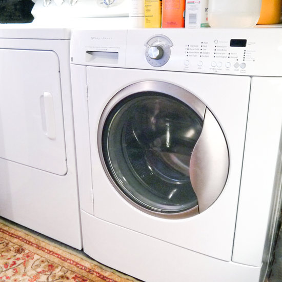 How To Clean Your Front Loading Washing Machine Popsugar