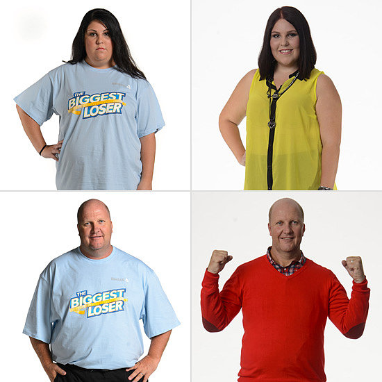 See the Makeovers From The Biggest Loser: The Next Generation