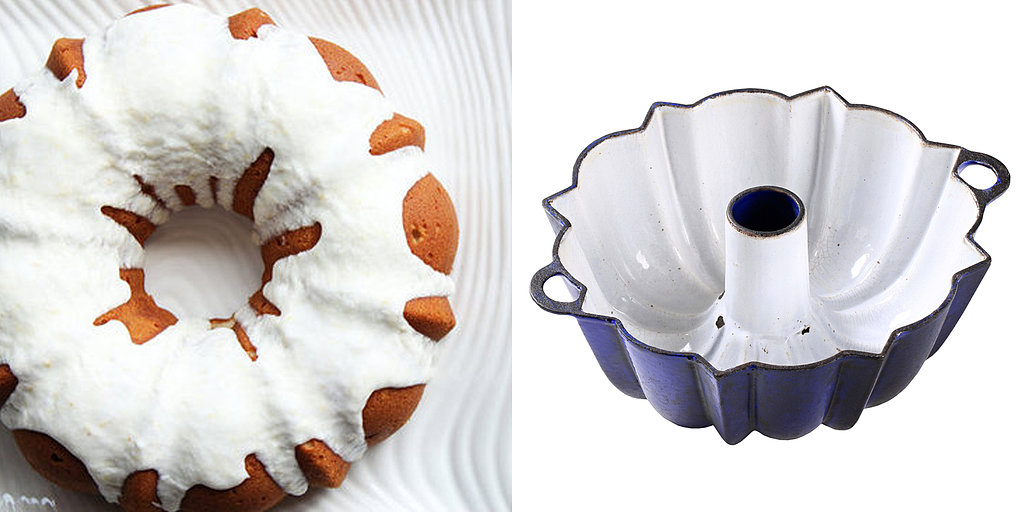 Never Fear Unmolding a Bundt Cake Again