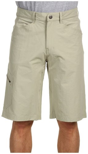 Patagonia - Rock Craft Short (Stone) - Apparel