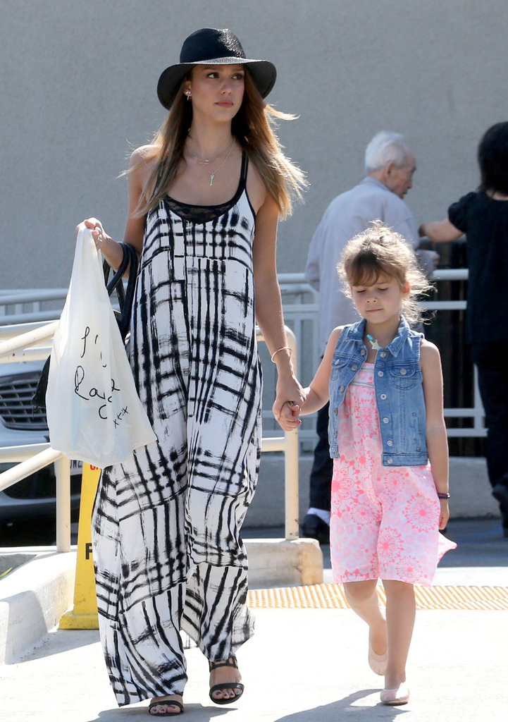 Celebrity Casual Style | Summer 2013 | POPSUGAR Fashion