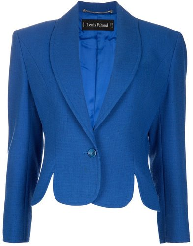 Louis Feraud Vintage short jacket