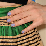 Zooey Deschanel's Top Nail Art Designs