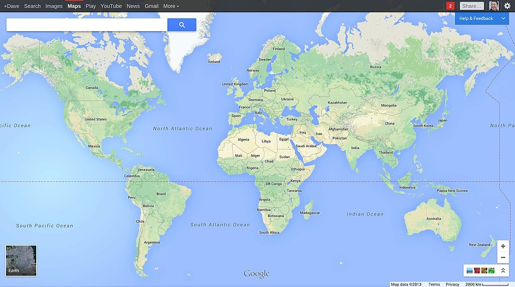 5 Reasons Why We're Excited For the New Google Maps