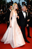Stars Bring the Gatsby Glam to Cannes