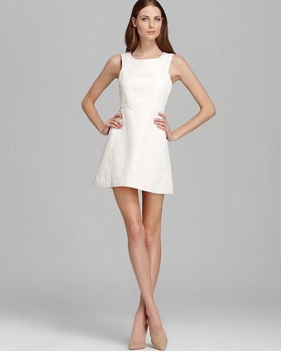 FRENCH CONNECTION Dress - Natsue Shift