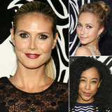 Heidi Klum, Hayden Panettiere, and More Celebrate Versace's Latest