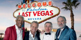 Last Vegas Trailer: Partying Never Gets Old