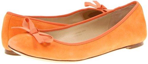 Vera Wang Lavender Label - Laetitia (Tangerine) - Footwear