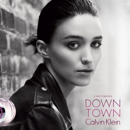 Beauty News: Rooney Mara Is Face Of Calvin Klein's Downtown