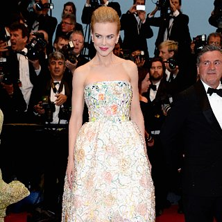 See Nicole Kidman's Best Looks from the Cannes Film Festival