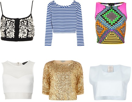 Dorothy Perkins, Topshop, By Malene Birger
