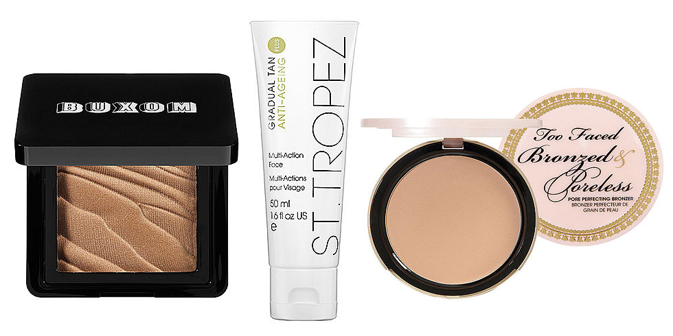 New Bronzers You Need For an Instant Summer Glow