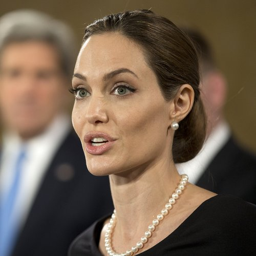 Angelina Jolie's Breast Cancer Scare; BRCA1 Gene Information