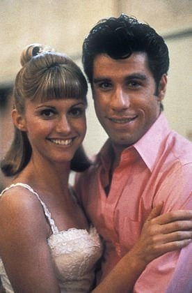 Every Thursday we go on a nostalgia kick, and this week our Pinterest followers loved this look back at Sandy's prom hairdo in Grease.