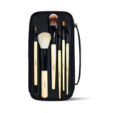 Start off her new chapter right with Bobbi Brown's Basic Brush Set ($185). The quality kit will hold up through all of life's varied moments and multiple moves.