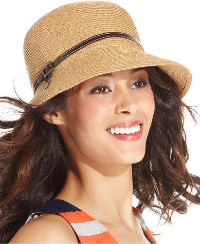 Nine West Hat, Packable Cloche