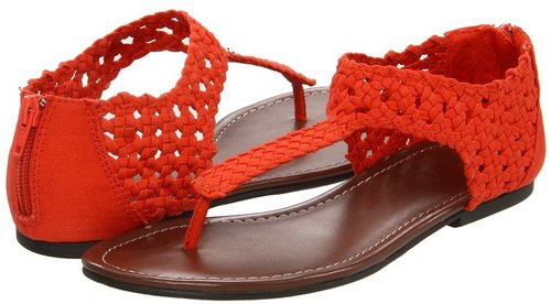 Gabriella Rocha - Braidley (Orange) - Footwear