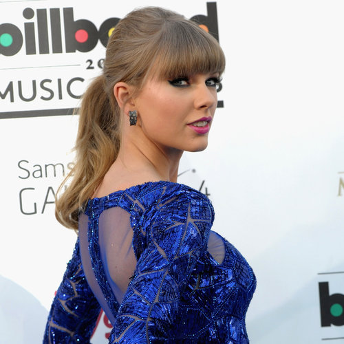 Taylor Swift Billboard Awards 2013 Pictures