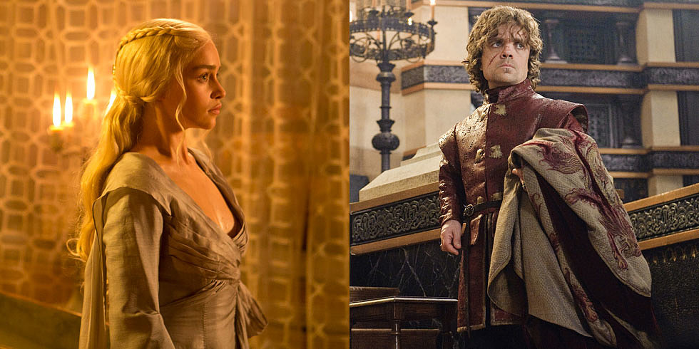 "Game of Thrones Recap, ""Second Sons"""