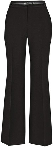 Savoir Tailored Bootcut Trousers