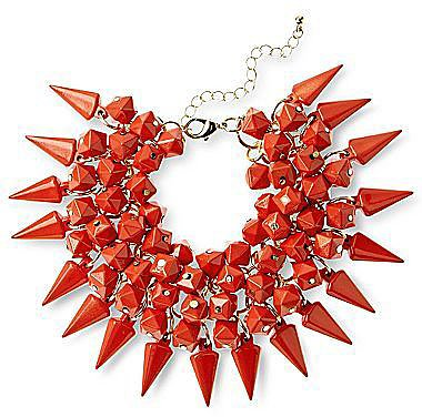 Duro Olowu for jcp Spike Bracelet