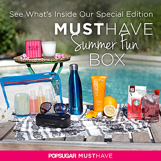 SUMMER FUN MUST HAVE BOX - REVEALED