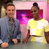 Tika Sumpter Interview For The Haves and the Have Nots