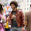 Drake Films For Anchorman 2 With Will Ferrell in NYC