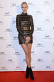 Karolina Kurkova at IWC's For the Love of Cinema event in Cannes.