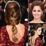 See Cheryl Cole's Cannes Beauty Style from all Angles