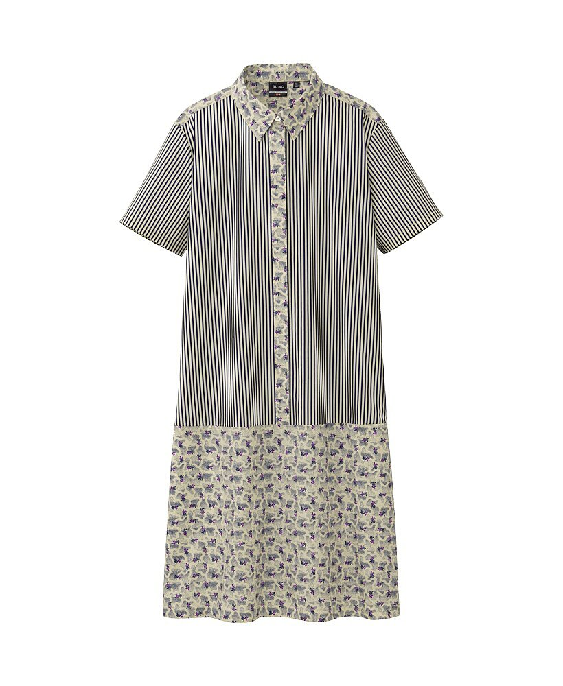 Shirt Dress ($40) Photo courtesy of Uniqlo