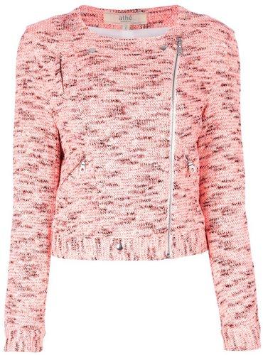 Vanessa Bruno Athé cropped jacket