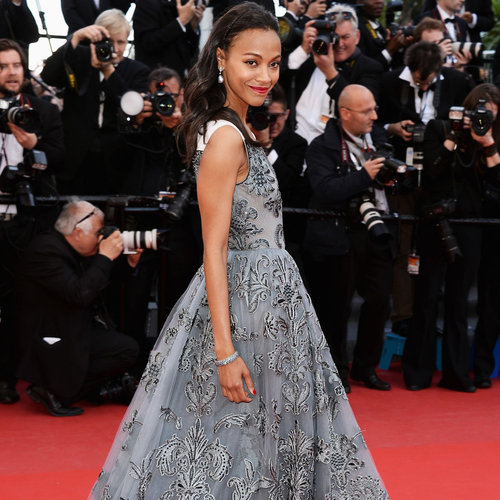 Cannes Red Carpet Dresses 2013 | Pictures
