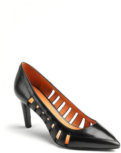 VIA SPIGA Gaia Leather Pumps