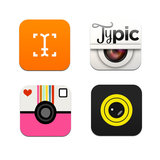 Write On: 10 iOS Apps That Add Typography to Photography